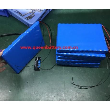 3s7p 12v18ah 12v20ah 12v20ah 18650 QB18650 battery pack with pcb for solar system
