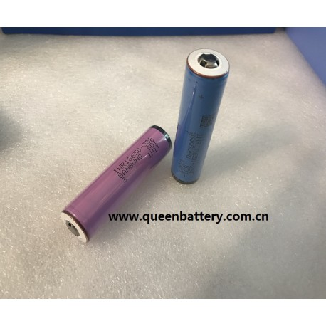 samsug 18650 29e INR18650-29E 2900mAh battery with button top protected/protection
