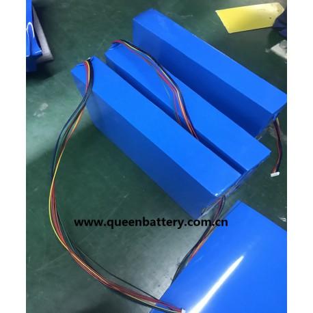 3s4p 9V10AH 9.6V10AH A123 26650 LIFEPO4 BATTEY PACK with PCB 8A for  SOLAR TV