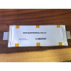 LG E63 3.76V 63AH LI-PO LI-POLYMER BATTERY CELL