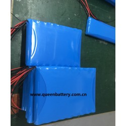12V18AH 16AH 3S6P QB 18650 LI-ION BATTERY 12V15AH for solar system