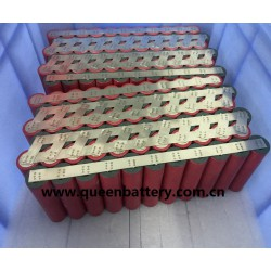 SANYO 20700B UAV/drone battery pack 22.2v 21.6v 6s11p 46AH 47AH 46.7AH with XT90 XH-7PIN
