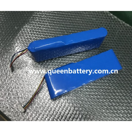1s8p 32650 battery pack with pcb 3.2v 32Ah for solar system