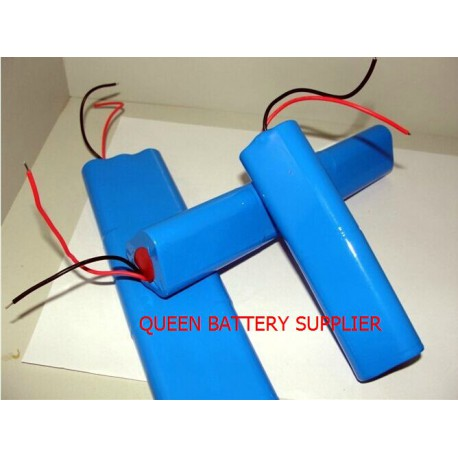 11.1V 3S3P 7800mah 9000mah 10200mah 10500mah 18650 for panasonic lg 18650 battery pack