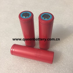 SANYO FM 18650FM UR18650FM 18650 battery cell 3.7V 2600mAh