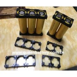 QB26650 QB26800 6800mah 26800 26650 universal bracket/holder(2p/3p instock)