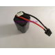 14.8V 4S1P 3500mah 18650 SANYO GA battery pack for model airplane