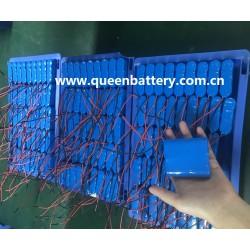 QB BATTERY - QueenBattery