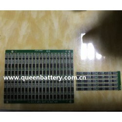 1S PCM PCB 3.7V 4.2V 3A con.