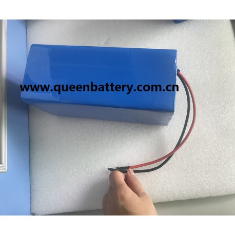 4s8p lifepo4 A123 26650 ANR26650M1B BATTERY PACK 12V20AH 12.8V20AH with balancing functionality BMS 30A