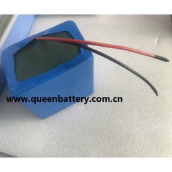 6s6p 21700 SAMSUNG INR21700-50E 22.2V30AH 25.2V30AH battery pack with BMS 30A balancing functionality
