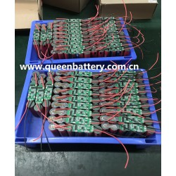 3s2p 18650 sanyo NCR18650GA 10.8V 11.1V SAMSUNG 35E 35ET LG MJ17000mAh 7AH BATTERY PACK