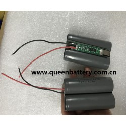 1s2p lg 21700 m50 m50t samsung 50e 3.6v 3.7v battery pack 7000mah with 3mos pcb pcm