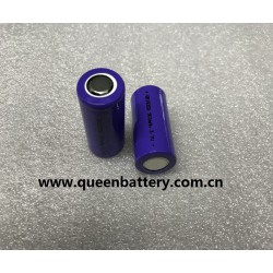QB18350 900mAh 3.7V 10C high drain 9A e-cig battery cell