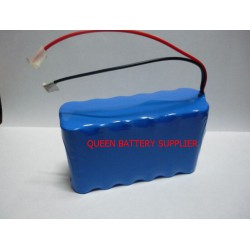6S2P 22.2V 4400mah 5200mah 6000mah 6200mah 6400mah 6800mah 7000MAH 18650 for panasonic lg 18650 battery pack