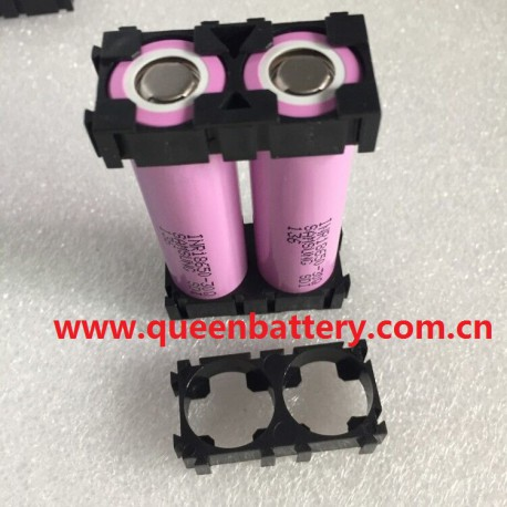 18650 battery bracket/holder 2P/3P