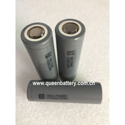 LG 21700 INR21700HB3 3000mAh 10C 30A discharge battery cell 3.7V