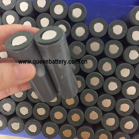 21700 LG INR21700M50 M50 1S2P 3.7V 10AH 10000mAh battery pack with PCB 3mos 5A con.