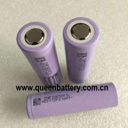 LG  F1L CR18650F1L 18650 3400mAh 3.7V Li-ion battery cell