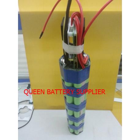 36V 10S4P 10.4AH 12AH 13.6AH 14AH 18650 for panasonic lg 18650 battery pack