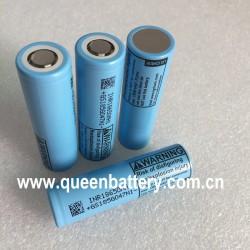 LG  MH1 INR18650MH118650 3200mAh 10A  3.7V Li-ion battery cell