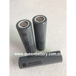 LG M26 INR18650M26 18650 2600mAh 10A 3.7V Li-ion battery cell