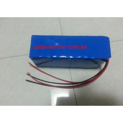 48V 13S4P 10.4AH 12AH 13.6AH 14AH 18650 for panasonic lg 18650 battery pack