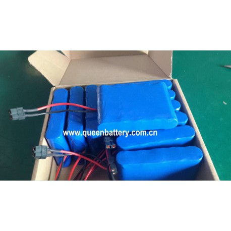 20700 5s1p 20700B battery pack 18V 18.5V 4250mAh with PCB(3A-5A) with 10cm 20AWG power silicon cables with XT60 for drone UAV
