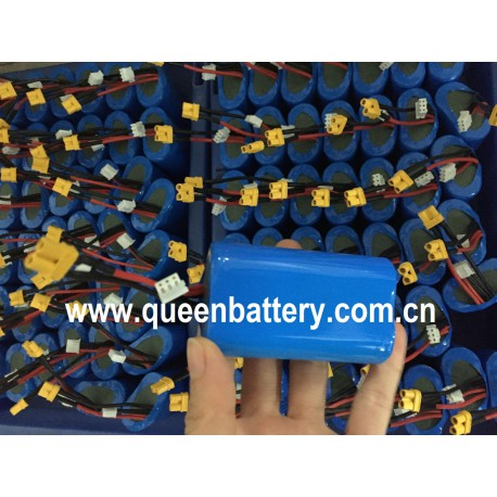 21700 SAMSUNG 50E RC model aircraft  battery 2S1P 7.2V 7.4V 5000mah with XT30 with JST-XH balancer wire