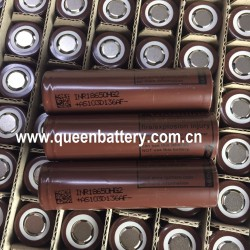 LG HG2 Chem 18650 I8650HG2 3000mAh 20A discharge li-ion battery cell
