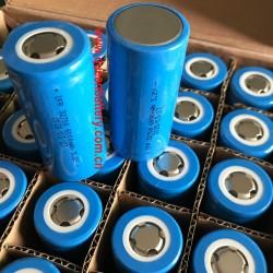 (GRADE A )32700 IFR LIFEPO4 32700 battery cell 3.2V 6000mAh 15A