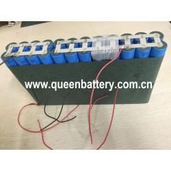 21700 SAMSUNG 50E INR21700-50E LG M50T INR21700M50T 21.6V 22.2V 40AH 6S8P BATTERY PACK 15cm 14AWG XT90 +15cm JST balance cable