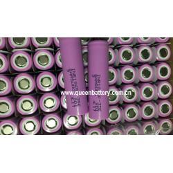 Samsung 35E 10A 18650  sdi 18650 3500mAh INR18650-35E 3.7V Battery cell 10A