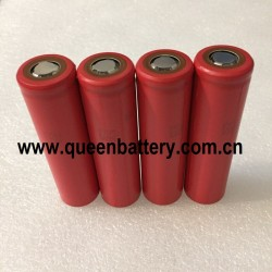 SANYO BF 18650 UR18650BF 3400mAh battery cell 3.7V