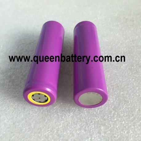 SANYO ZTA 18650 UR18650ZTA  3000mAh battery cell 3.7V