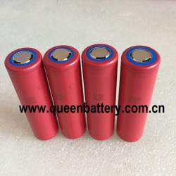 SANYO GA 18650 NCR18650GA 3500mAh 10A battery cell 3.7V