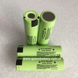 Panasonic pf 10A NCR18650PF 2900mAh 18650 battery cell 3.6V