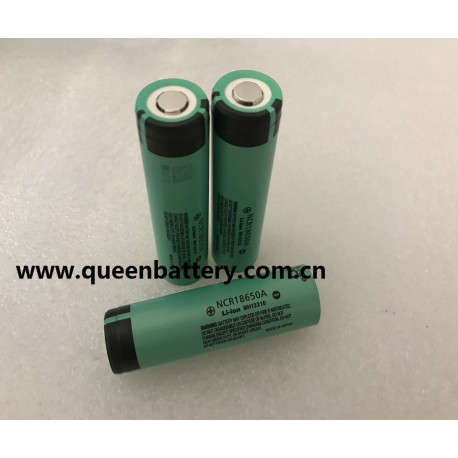 PANASONIC A 18650A 18650 3100MAH BATTERY CELL 3.6V