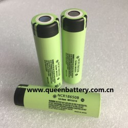 PANASONIC 18650B 3400MAH 18650 B battery cell 3.6V
