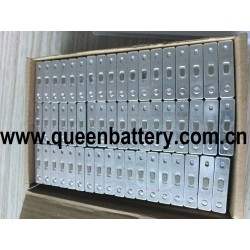 SANYO 843436 1250mAh Prismatic battery cell 3.7V