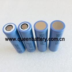 Samsung 29E 29ET 18650 INR18650-29E 29ET  10A li-ion 2900mAh battery cell 3.7V