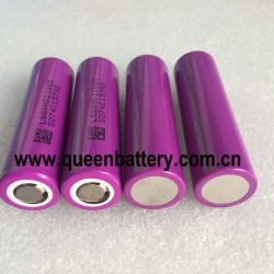 LG HD2 Chem 18650 I8650HD2 2000mAh  25A discharge li-ion battery cell 3.7V