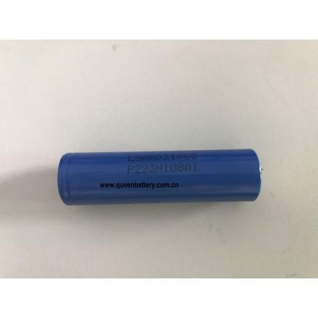LG D2 ICR18650D2 18650 3000mAh 3.7V Li-ion battery cell