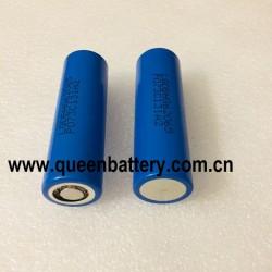 LG HG6 20650 battery cell INR20650HG6 3000mAh 30A 3.7V