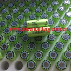 A123 26650 LIFEPO4 ANR26650M1B 3.3v 2500mah 30C high rate rechargeable battery cell 70A
