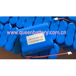 21700 lg m50t m50 INR21700-M50T 1s3p 3.6v 3.7v 15AH battery with pcb with ph-2.0 plug