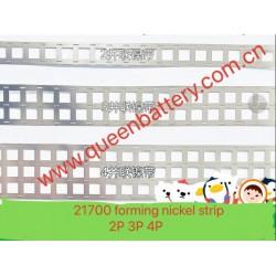 21700 forming nickel strip 2P 3P 4P