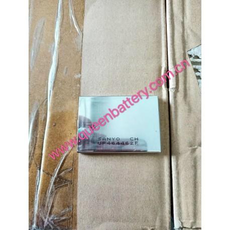 SANYO 464462 UF464462F 1460mAh 4.35V 3.7V prismatic battery cell