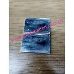 Maxell 604462 ICP604462 4.2V 3.7V prismatic battery cell 2420mAh