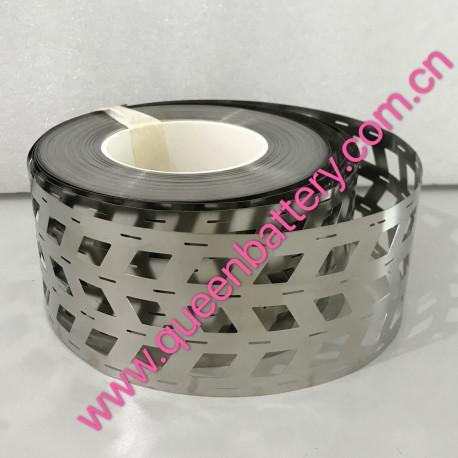 21700 forming nickel belt nickel strip diagonal /dislocation nickel strip nickel sheets 2P 3P 4P nickel plating